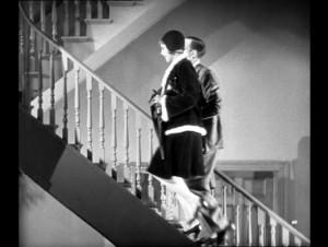 b stairs